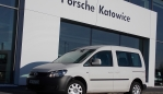 Volkswagen Caddy 1,6TDI Demo Dealera z Gwarancją